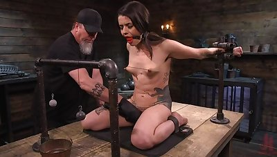 Vanessa Vega: Virgin Meat Lays It All Exposed to The Line