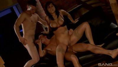 Bisexual Dreamer Scene 2