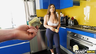Excessive price curvy maid fucks will not hear be advisable for employer for a wad be advisable for cash