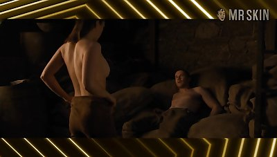 Celebrity sex scenes from your favorite TV series and movies