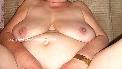 OmaGeiL Homemade Seductive Pictures Compilation